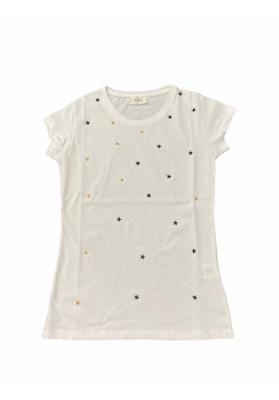 T-shirt Vicolo slim fit con...
