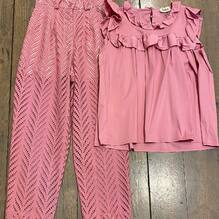 New arrivals..... new collection 🌸 Camicia Dixie €49 Pantaloni Dixie €129 Acquista su www.closerstore.it e per info: Direct o Whatsapp 3495274138 #newcollection #dixieofficial #pink • • • 👗 #ootd #outfitoftheday #toptags #lookoftheday #fashion #fashiongram #outfitinspo #outfitgoals #outfitinspiration #currentlywearing #lookbook #metoday #whatiwore #whatiworetoday #ootdshare #outfit #clothes #portraitmood #mylook #fashionista #todayimwearing #instastyle #instafashion #outfitpost #fashionpost #todaysoutfit #fashiondiaries