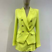 New arrivals.... new collection 🌼 Giacca Vicolo €129 Gonna Vicolo €65 Acquista sul nostro sito www.closerstore.it e per info: Direct o Whatsapp 3495274138 #newcollection #vicoloofficial #tailleurfemme #yellow #spring • • • 👗 #ootd #outfitoftheday #toptags #lookoftheday #fashion #fashiongram #outfitinspo #outfitgoals #outfitinspiration #currentlywearing #lookbook #metoday #whatiwore #whatiworetoday #ootdshare #outfit #clothes #portraitmood #mylook #fashionista #todayimwearing #instastyle #instafashion #outfitpost #fashionpost