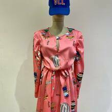 New arrivals..... new collection 💙 Abito Vicolo €85 Cappello Vicolo €24 Per info e spedizioni gratuite: Direct o Whatsapp 3495274138 #newcollection #vicoloofficial #dress #spring #pink #girl • • • 👗 #ootd #outfitoftheday #toptags #lookoftheday #fashion #fashiongram #outfitinspo #outfitgoals #outfitinspiration #currentlywearing #lookbook #metoday #whatiwore #whatiworetoday #ootdshare #outfit #clothes #portraitmood #mylook #fashionista #todayimwearing #instastyle #instafashion #outfitpost