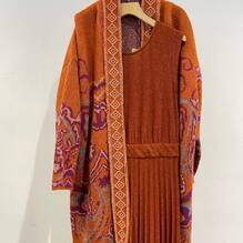 New arrivals…. New collection 🧡 Cardigan Dixie €129 Abito Vicolo €105 Acquista su www.closerstore.it e per info: Direct o whatsapp 3495274138 #newcollection #dixieofficial #vicoloofficial • • • 👗 #ootd #outfitoftheday #toptags #lookoftheday #fashion #fashiongram #outfitinspo #outfitgoals #outfitinspiration #currentlywearing #lookbook #metoday #whatiwore #whatiworetoday #ootdshare #outfit #clothes #portraitmood #mylook #fashionista #todayimwearing #instastyle #instafashion #outfitpost #fashionpost #todaysoutfit #fashiondiaries