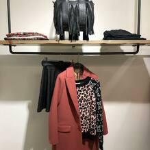 New arrivals..... new collection 🖤 Cappotto Vicolo €139 Maglia Vicolo €95 Gonna Haveone €65 Borsa Nali €89 Per info e spedizioni gratuite: Direct o Whatsapp 3495274138 o visita il sito www.closerstore.it  #newcollection #vicoloofficial #pink  • • • 👗 #ootd #outfitoftheday #toptags #lookoftheday #fashion #fashiongram #outfitinspo #outfitgoals #outfitinspiration #currentlywearing #lookbook #metoday #whatiwore #whatiworetoday #ootdshare #outfit #clothes #portraitmood #mylook #fashionista #todayimwearing #instastyle #instafashion #outfitpost #fashionpost #todaysoutfit #fashiondiaries