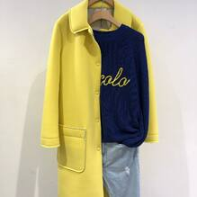 New arrivals..... new collection 🌼 Cappotto Dixie €119 Maglia Vicolo €89 Jeans Please €89 Per info e spedizioni gratuite: Direct o Whatsapp 3495274138 #newcollection #dixieofficial #spring #2021 • • • 👗 #ootd #outfitoftheday #toptags #lookoftheday #fashion #fashiongram #outfitinspo #outfitgoals #outfitinspiration #currentlywearing #lookbook #metoday #whatiwore #whatiworetoday #ootdshare #outfit #clothes #portraitmood #mylook #fashionista #todayimwearing #instastyle #instafashion #outfitpost #fashionpost #todaysoutfit