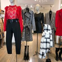 New window..... new collection ❤️ Per info e spedizioni gratuite: Direct o Whatsapp 3495274138 o visita il sito www.closerstore.it  #newcollection #imperialfashion #red  • • • 👗 #ootd #outfitoftheday #toptags #lookoftheday #fashion #fashiongram #outfitinspo #outfitgoals #outfitinspiration #currentlywearing #lookbook #metoday #whatiwore #whatiworetoday #ootdshare #outfit #clothes #portraitmood #mylook #fashionista #todayimwearing #instastyle #instafashion #outfitpost #fashionpost #todaysoutfit #fashiondiaries