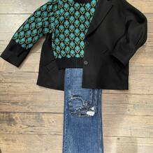 New arrivals….. New collection 😊 Giacca Haveone €119 Maglia A.Davis €109 Jeans Vicolo €110 Acquista su www.closerstore.it e per info: Direct o whatsapp 3495274138 #newcollection #vicolo #haveone • • • 👗 #ootd #outfitoftheday #toptags #lookoftheday #fashion #fashiongram #outfitinspo #outfitgoals #outfitinspiration #currentlywearing #lookbook #metoday #whatiwore #whatiworetoday #ootdshare #outfit #clothes #portraitmood #mylook #fashionista #todayimwearing #instastyle #instafashion #outfitpost #fashionpost #todaysoutfit #fashiondiaries